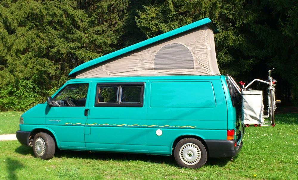 Campingbus Vw T4 Malibu